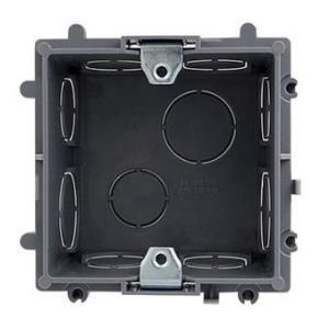ABB暗盒底盒墙壁开关插座布线盒86型通用74.65元(需用券)