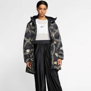 Nike耐克SportswearDown-FillCK3948女子双面穿羽绒夹克    1199元