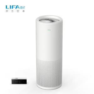 LIFAairLA500E全智能空气净化器母婴空气净化器 2789元