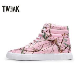 Tweak特威克1218350112女士帆布鞋 96元(需用券)