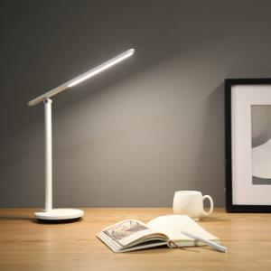 Yeelight折叠充电LED台灯床头灯卧室宿舍多挡可调Pro版*2件    208元(合104元/件)