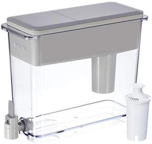 Brita特大UltraMax18杯过滤水器 220元