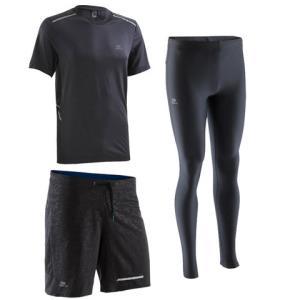 DECATHLON迪卡侬2501391男士健身套装 169.7元