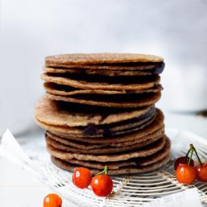 KUNNA康纳)早餐椰子窝夫饼糕点心牛奶巧克力代餐90g39元(下单立减)
