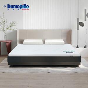 Dunlopillo/邓禄普乳胶床垫1.5双人家用床褥子特拉雷1.8m*2m*5cm带内外套凯悦尊享乳胶床垫 5199.1元