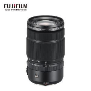 FUJIFILM富士GF45-100mmF4RLMOISWR中画幅标准变焦镜头 15900元