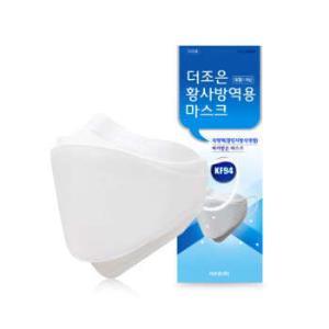 上善好THEGOOD韩国进口KF94成人口罩 129元