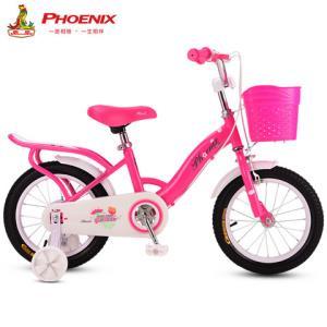 凤凰女童自行车 218元