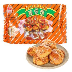 京东PLUS会员:莲香楼 鸡仔饼400g  27.9元
