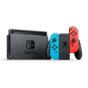 Nintendo任天堂Switch国行续航加强版家用游戏机 1899元
