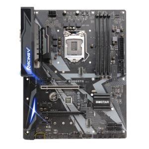 映泰(BIOSTAR)B365GTA电竞游戏灯控主板支持WIN7(IntelB365/LGA1151) 599元