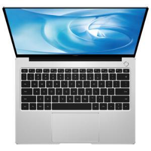 HUAWEI华为MateBook14Linux版14英寸笔记本电脑(i5-8265U、8G、512G、MX250、2K、100%sRGB) 5399元