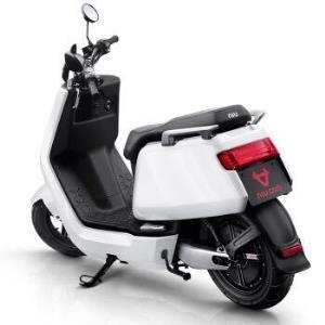 小牛电动小牛电动车N动力版超长续航智能锂电电动两轮轻便摩托车踏板车成人电轻摩白色动力版 7199元
