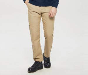 Purcotton全棉时代3100590012男士直筒休闲裤*2件 178.2元(合89.1元/件)