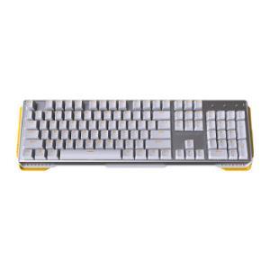 JAMESDONKEY贝戋马户619机械键盘无光青轴 88元(需用券)