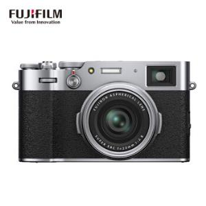 FUJIFILM富士X100V数码旁轴相机9250元(需用券)