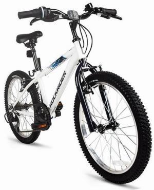 迪卡侬儿童自行车20寸6速KBTWIN 679.9元