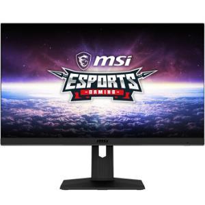 MSI微星PAG271P27英寸IPS显示器(144Hz、1ms、120%sRGB) 1284元(需用券)