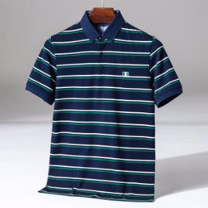 移动端:相思鸟1012男士纯棉Polo衫51.2元(需用券)