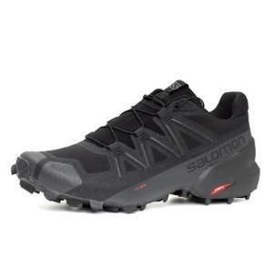 Salomon萨洛蒙SPEEDCROSS5男士越野跑鞋598元
