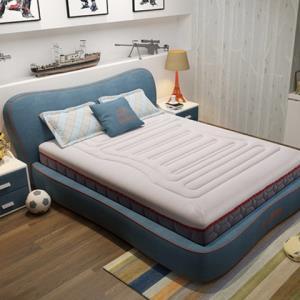 手慢无:CHEERS芝华仕D103天丝竹炭纤维儿童乳胶床垫150*200*20cm999元包邮(需用券)
