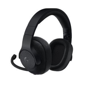 百亿补贴:Logitech罗技G433有线游戏耳机头戴式 265元包邮
