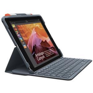 Logitech罗技SlimFolio键盘保护套适配10.2英寸iPad(第七代)579元