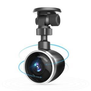 移动端:HIKVISION海康威视F2行车记录仪单镜头249元