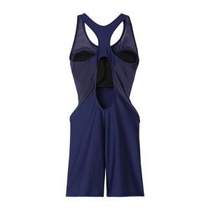 安莉芳ES1001女专业平角连体泳衣    633.1元