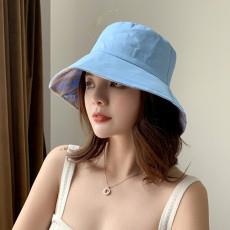 向朵MZ016女士渔夫帽    6.5元(需用券)