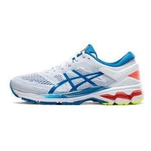 ASICS亚瑟士GEL-KAYANO261011A541跑步鞋 1019元(需用券)