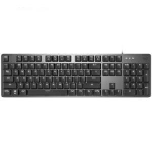 Logitech罗技K845104键机械键盘Cherry轴399元