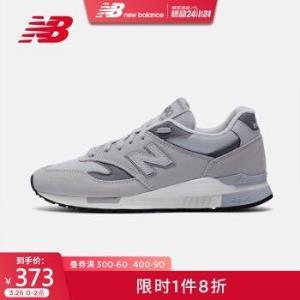 NewBalanceNB官方男鞋女鞋840系列运动休闲鞋ML840AF349元