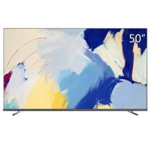 TCL50Q650英寸4K液晶电视2349元(需用券)