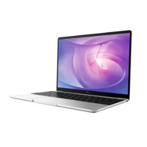 HUAWEI华为MateBook132020款13英寸笔记本电脑(i7-10510U、16GB、512GB、MX250、2K触控屏) 6988元