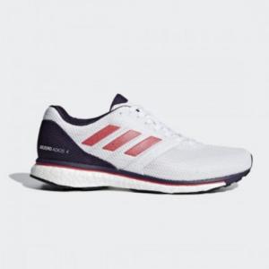 adidas阿迪达斯adizeroadios4女子跑步鞋 439元