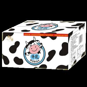 牛乳特仑酥饼干100g*5件 21.9元(合4.38元/件)