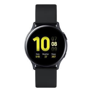 三星GalaxyWatchActive2水星黑智能手表健身教练+蓝牙电话+50米防水+移动支付铝制40mm 1699元