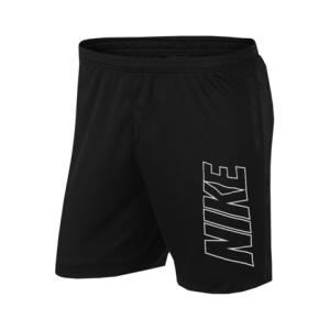 正品耐克夏季Dir-Fit速干透气梭织男足球运动训练短裤AR7657-010    79元