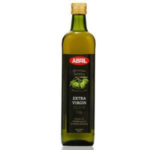 西班牙艾伯瑞ABRIL特级初榨橄榄油750ml*6件    174元(合29元/件)