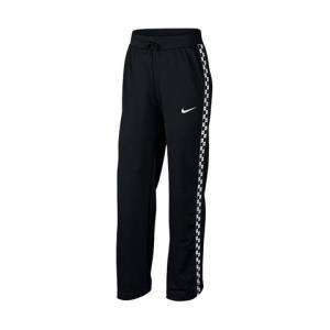 耐克2019年女子运动裤长裤NSWHYPFMPANTPKWIDEBV8879-010    199元