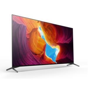 SONY索尼KD-55X9500H4K液晶电视55英寸5959元
