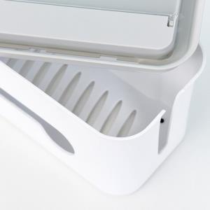BELO百露电源插座电线收纳盒 28元