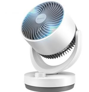 AIRMATE艾美特CA15-X28电风扇白色*4件    366元(需用券,合91.5元/件)