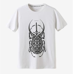 MARKFAIRWHALE马克华菲男士短袖T恤*2件    177元(合88.5元/件)
