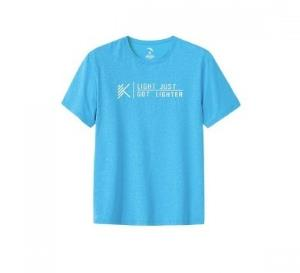 ANTA安踏KT15921148男士短袖T恤 36元