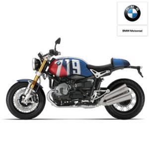 BMW宝马RNINET摩托车719限量款 233719元