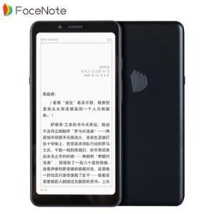 29日10點、新品發售:iReader掌閱FaceNoteF1電子書閱讀智能手機32GB1298元包郵(需預約)