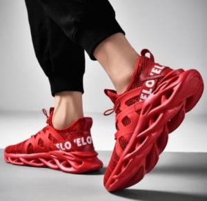 GOODYEAR固特异GDW590719000男款跑步鞋 89元