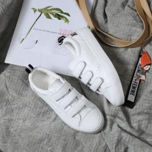 真皮鞋垫女款板鞋套脚女式休闲鞋小白鞋女鞋67元